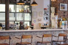 Restaurant Gabylou 15 rue d'Armaillé, 75017 Paris