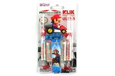 Mario Kart - Klik Candy #mariokart #mario #candy