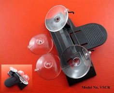 Replacement Cradle / Mount 4 Cups,Quick Release Wire Valentine V1 Radar Detector