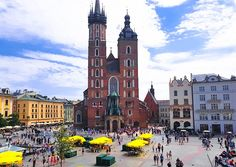 5 Tourist Attractions You Can't Miss in Krakow, Poland; Ronnie; Home Life Abroad