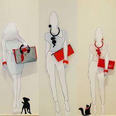 Melda Genç Kece Takı ve Aksesuar Sergimi görmek isteyenler#sergi#exhibitions#aksesuar#takı#meldagenc#meltasarim#mydesigns#tasarimlarim#myworks#kece#felt#red#kirmizi#canta#bag#kolye#necklace#bilezik#bros#kupe #accessories
