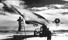 The pictures predominantly deal with the January 1963 crash of a A-12 spy plane - the prototype of what was later to become the SR-71 'Blackbird'.