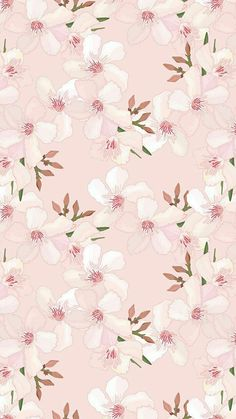 Flowery Wallpaper, Flower Background Wallpaper, Flower Phone Wallpaper, Pastel Background, Wallpaper Iphone Disney, Pastel Wallpaper, Flower Backgrounds, Wallpaper Backgrounds, Wallpaper Shelves