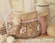 Mi Country Garden Cottage: costura creativa