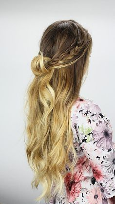 Kayley Melissa Hair Tutorials