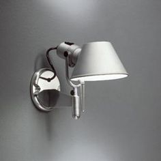 Artemide Tolomeo Faretto Lamp Aluminium, in stock. 24 hour delivery by Paper Rooms. Authorised Artemide supplier of the whole Artemide Lighting range, including other Artemide Tolomeo Faretto wall lamps, Faretto lights and Faretto lamps, wall light. Indirect Lighting, Sconce Lighting, Vanity Lighting, Standard Lamps, Modern Wall Sconces, Kartell, Wall Fixtures, Light Fixtures, Aluminium