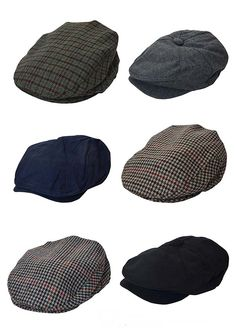 3e01ded29a6da 66 Great Flat Caps for Men images in 2019