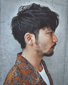メンズのショートヘアスタイル メンズショート メンズカット ツーブロック ビジネス カジュアルモード ダークトーン メンノン風 くせ毛風 南青山 表参道 ウェット モテ JEANA HARBOR 後藤ユースケ Mens Braids Hairstyles, Cool Hairstyles For Men, Haircuts For Men, Asian Haircut, Asian Men Hairstyle, Men's Hairstyle, Curly Mullet, Mens Pomade, Mens Hair Trends