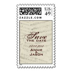 >>>best recommended          	romantic Vintage musicnotes modern wedding Postage Stamp           	romantic Vintage musicnotes modern wedding Postage Stamp In our offer link above you will seeDeals          	romantic Vintage musicnotes modern wedding Postage Stamp Online Secure Check out Quick ...Cleck Hot Deals >>> http://www.zazzle.com/romantic_vintage_musicnotes_modern_wedding_postage-172690934158379635?rf=238627982471231924&zbar=1&tc=terrest