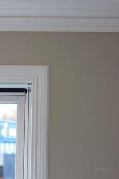 Bilderesultat for jotun sand Windows, Interior, Home Decor, Decoration Home, Indoor, Room Decor, Interiors, Home Interior Design, Ramen