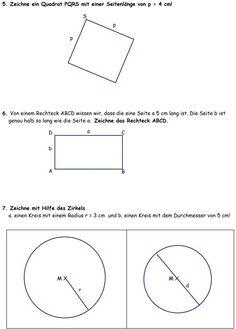 klassenarbeit zu geometrie geometrie atex17 18 klassenarbeiten mathe f r vorschulkinder. Black Bedroom Furniture Sets. Home Design Ideas