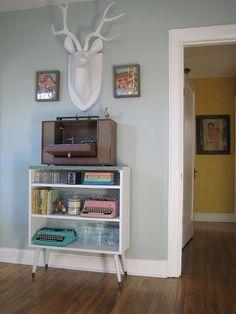 Casa de Nós 2: BE VINTAGE  #vintage, #decor