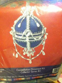 Herrschner\'s Ornament Kit - \