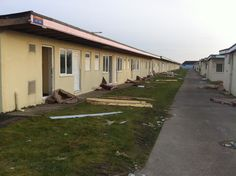 pontins blackpool - Google Search Abandoned Buildings, Abandoned Places, People Around The World, Around The Worlds, Blackpool Uk, St Anne, Homeless People, Environment Design, British History