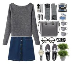 """YOINS   #  69"" by yoinscollection ❤ liked on Polyvore featuring T. LeClerc, Lancôme, Charles Jourdan, Orla Kiely, Portolano, Bobbi Brown Cosmetics, Juliska, Ethan Allen and Keds"