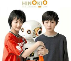 """Movie Review, Japanese Cinema: Hinokio 