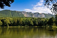 Bél-kő és Lak-völgyi-tó (Bélapátfalva)