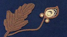 Via Irish Crochet Lab
