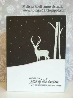 Peace On Earth by dolissa - Cards and Paper Crafts at Splitcoaststampers