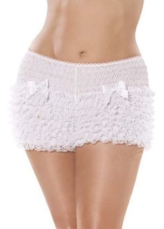 Buy fancy dress outfits and fancy dress costumes, fancy dress accessories by mail order or shop with struts, fast delivery. Frilly Knickers, Ruffle Bloomers, Lace Ruffle, Fancy Dress Shops, Fancy Dress Outfits, Burlesque Outfit, Clever Halloween Costumes, Fancy Dress Accessories, Victorian Women