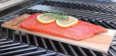 26 of the Best Grilling Gadgets for Father's Day via Brit + Co.