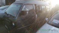 Suzuki Carry, Cars, Vehicles, Autos, Rolling Stock, Automobile, Car, Vehicle