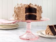 Get this all-star, easy-to-follow Beatty's Chocolate Cake recipe from Ina Garten
