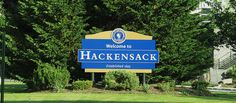 Welcome to the City of Hackensack, NJ