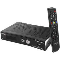 Receptor FTA Premium Box P-F95 CB + Wifi