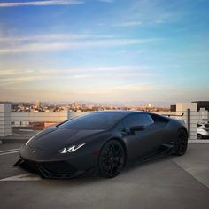 "2,665 Likes, 18 Comments - www.HuracanTalk.com (@huracantalk) on Instagram: ""@huracantalk member @mr.car  Nero Nemesis Lamborghini Huracan  Register on www.huracantalk.com…"""