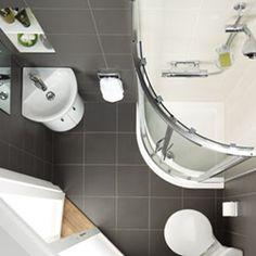 Small Bathroom and Wetroom Ideas | Ideal Standard