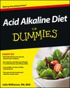 An easy reference guide for Acid Alkaline Diet For Dummies Cheat Sheet