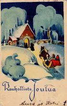 Kuva: EJT Oy Christmas Holidays, Christmas Cards, Marimekko, Finland, Painting, Albums, Stamps, Art, Picasa