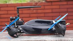 Drone Technology, Cool Technology, Hover Car, Latest Drone, Drone With Hd Camera, 3d Printer Designs, Flying Drones, Flying Car, Rc Helicopter