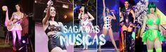 Olá Katycats, hoje eu vim aqui como Katycat honorário para fazer um post sobre as turnês da Katy Perry, que ao todo são três, sendo que duas passaram pelo Brasil.  Katy tem quatro álbuns em estú…