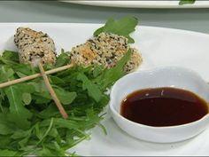 Recetas | Crocantes hot de pollo | Utilisima.com