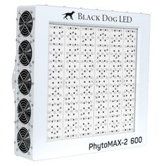 BLACK DOG LED's patent-pending 600 LED lights for growing will outperform any single-ended HPS light. The 600 uses only the highest-quality, latest-technology, top-bin LEDs to deliver Black Dog Grow Light's proprietary full-cycle Phyto-Genesis Spectrum® Best Led Grow Lights, Hazardous Waste, Grow Lights For Plants, Plant Health, Plant Growth, Hydroponics, Hydroponic Gardening, Growing Plants