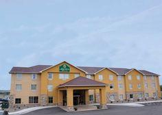 La Quinta Inn Suites Glendive Montana Offering A Fitness Centre And