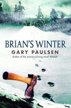 Instead of being rescued from a plane crash, as in the author's book Hatchet, this story portrays what would have happened to Brian had he been forced to survive a winter in the wilderness with only his survival pack and hatchet.