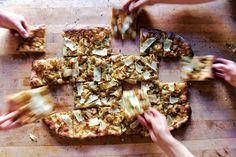 Tartine Bread Page
