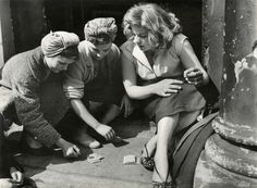 Roger Mayne's Brilliant Post-War Street Photography
