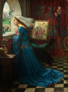At Auction:  Sotheby's 19th c. European Art