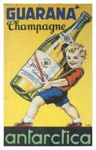 Guaraná Champagne Antarctica 1929