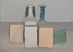 Great Painter: Giorgio Morandi | The Charlotte
