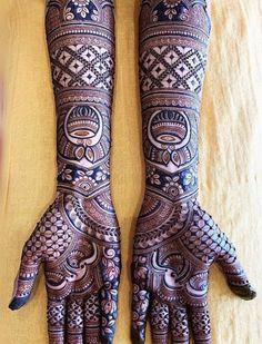 Wedding Henna Designs, Mehndi Designs Front Hand, Engagement Mehndi Designs, Legs Mehndi Design, Stylish Mehndi Designs, Latest Bridal Mehndi Designs, Full Hand Mehndi Designs, Mehndi Designs Book, Mehndi Designs 2018