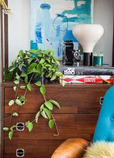 Bri Emery's living room #inlove #decor #styling