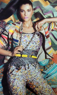 Mixed, Styles, Fashion