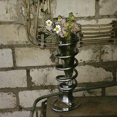 """""""Die Vase"""" by A.v.P."""