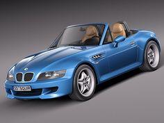 BMW Z3 M 19982002