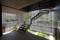 Galería de Casa flotante / Nha Dan Architects - 19